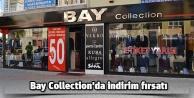 Bay Collection#039;da indirim fırsatı
