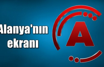 Full ekran Alanya Posta TV