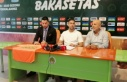 Alanyaspor'dan 'on numara' transfer